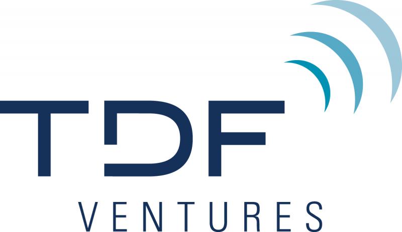 TDF Ventures logo