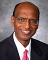 Image of Professor Kaushik Rajashekara (University of Texas at Dallas)